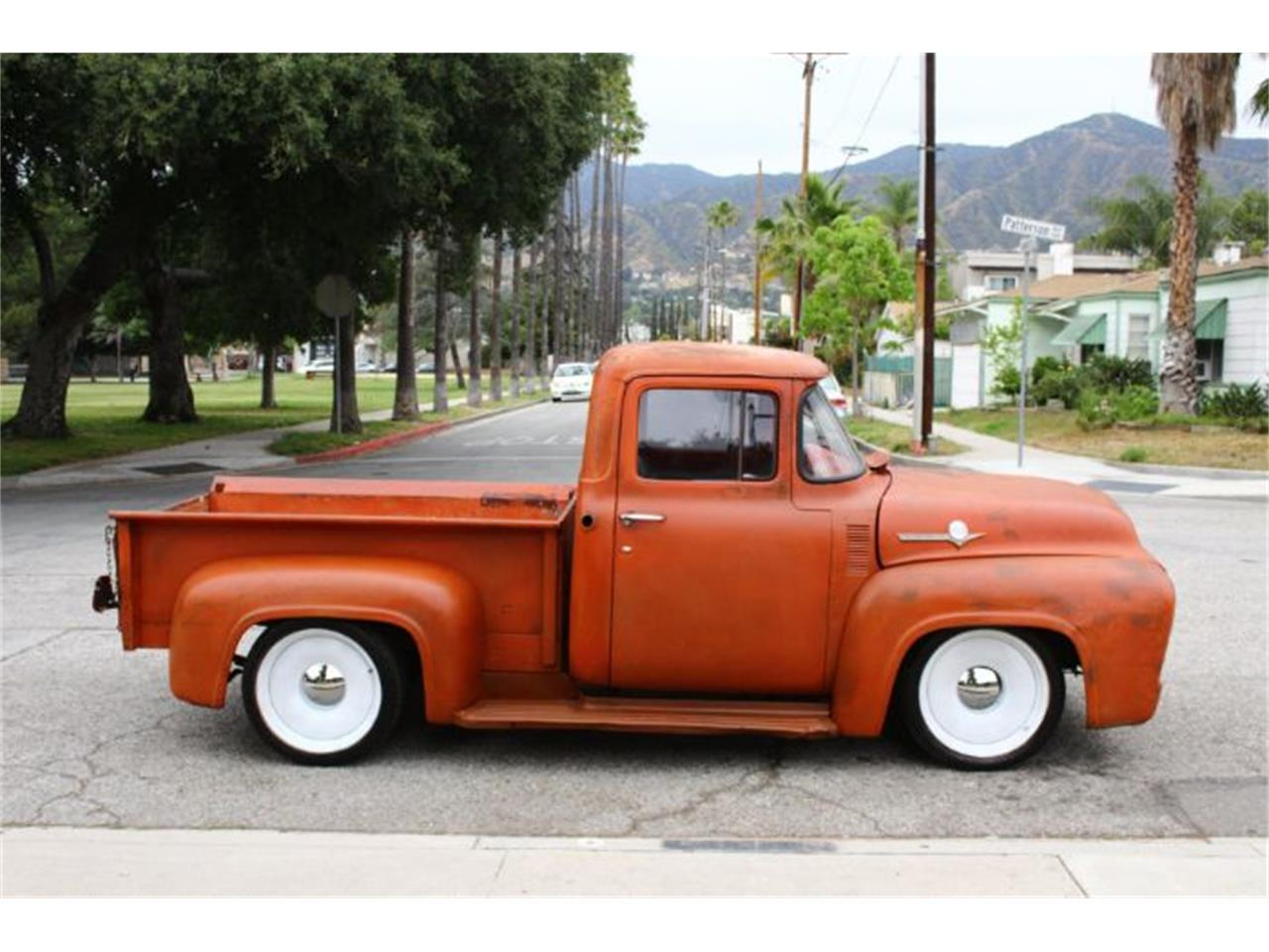 Large Picture of 1956 F100 - $33,495.00 Offered by Classic Car Deals - Q3AZ