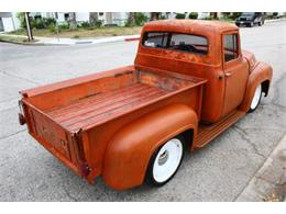Picture of 1956 F100 located in Cadillac Michigan - $33,495.00 - Q3AZ