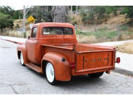 Picture of 1956 Ford F100 - $33,495.00 - Q3AZ