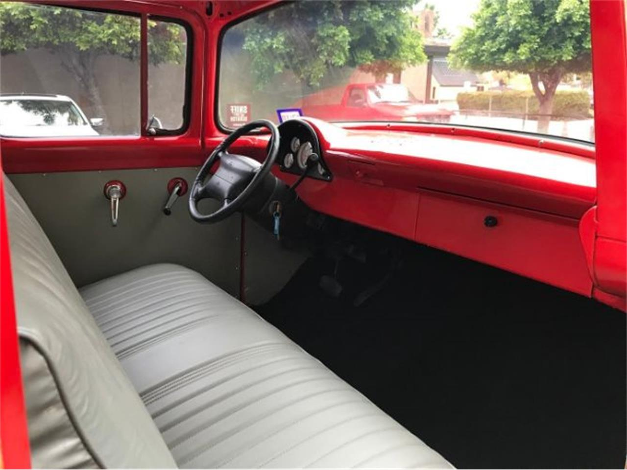Large Picture of 1956 Ford F100 - $33,495.00 - Q3AZ