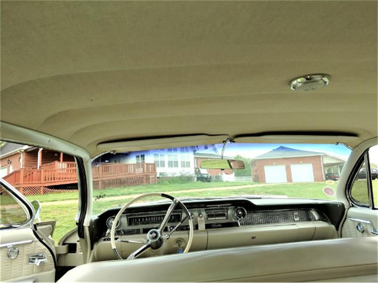 Large Picture of '62 Town Sedan - PY7I