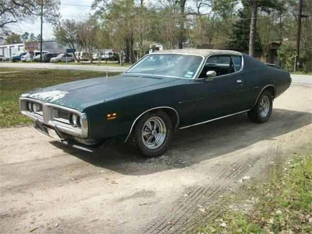 Picture of '71 Charger - Q3B0