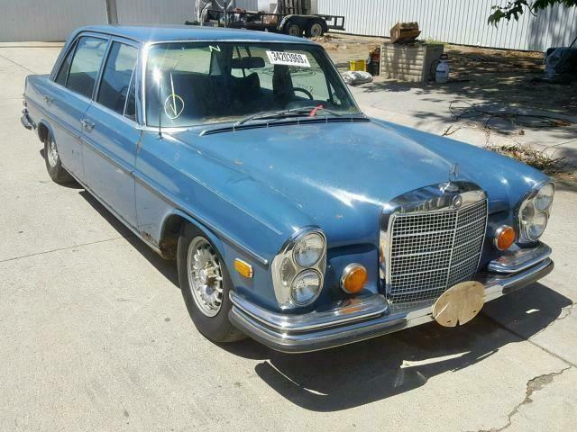 Picture of '70 300SEL - Q3B2