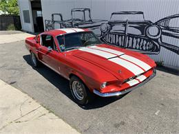 Picture of '67 Mustang - Q3BE