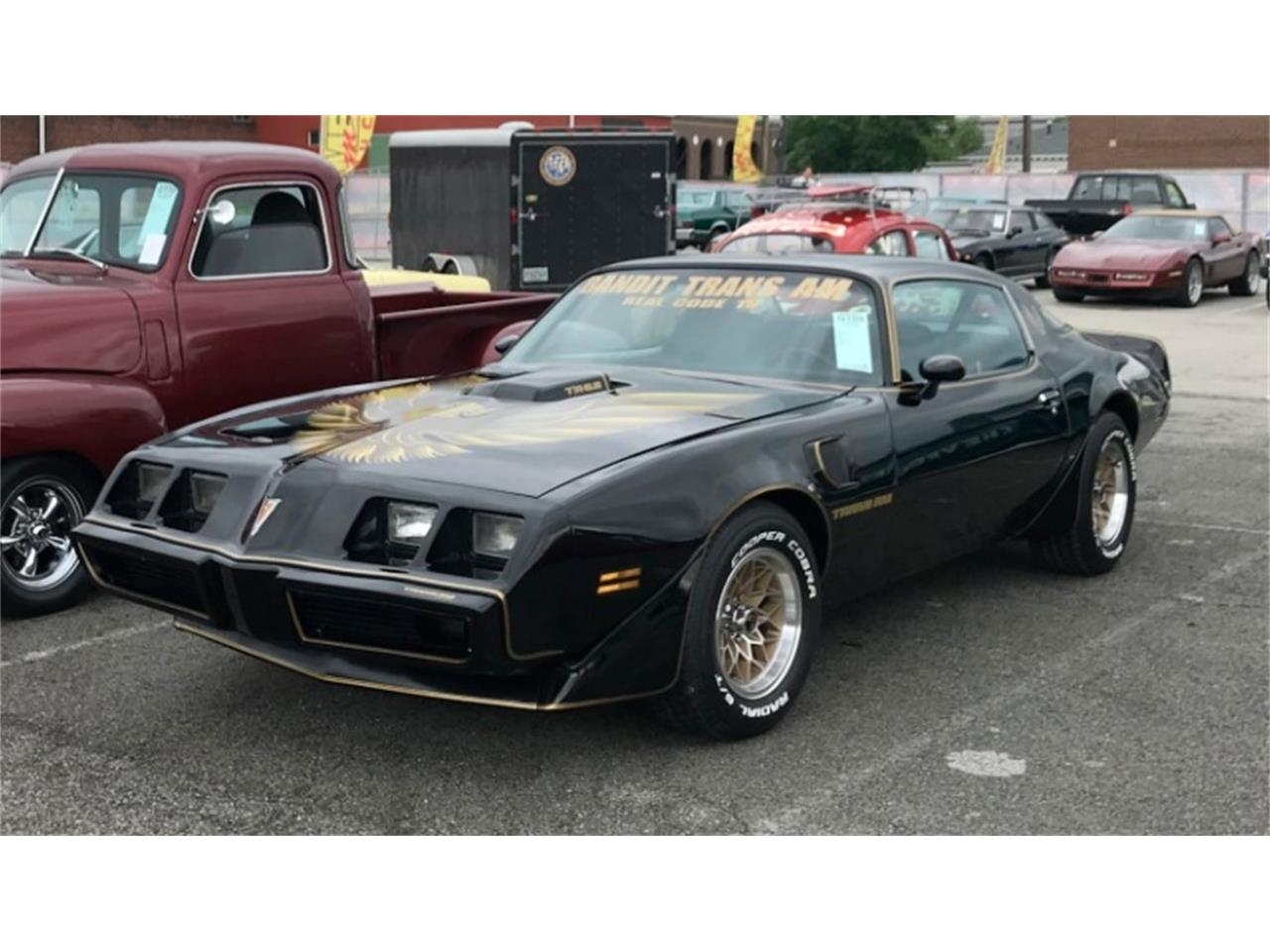 Large Picture of '79 Firebird Trans Am - Q3BL