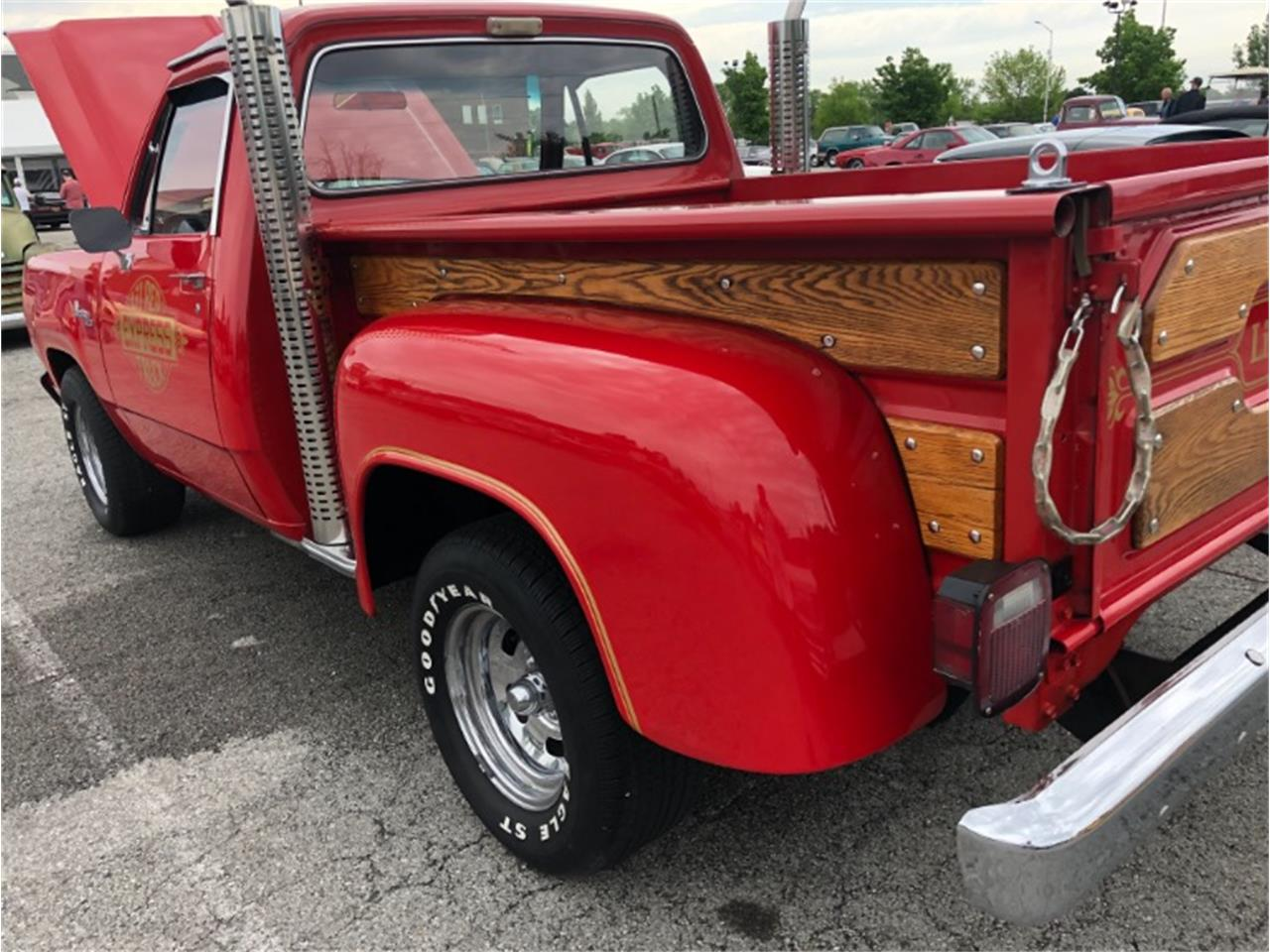 Large Picture of '79 Pickup - Q3BN