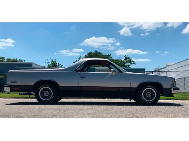 Picture of '79 El Camino - Q3BP