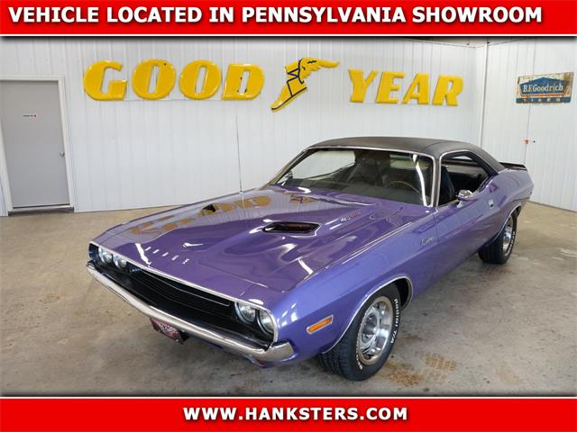Picture of '70 Challenger - Q3BQ