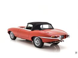 Picture of Classic '68 Jaguar E-Type - $129,500.00 Offered by Hyman Ltd. Classic Cars - Q3BR