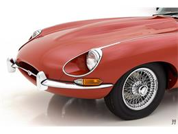 Picture of 1968 E-Type located in Missouri - $129,500.00 Offered by Hyman Ltd. Classic Cars - Q3BR
