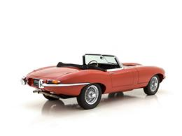 Picture of '68 E-Type - $129,500.00 - Q3BR