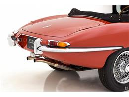Picture of 1968 E-Type - $129,500.00 - Q3BR