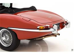 Picture of '68 E-Type located in Saint Louis Missouri - $129,500.00 Offered by Hyman Ltd. Classic Cars - Q3BR
