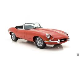 Picture of Classic '68 E-Type - $129,500.00 Offered by Hyman Ltd. Classic Cars - Q3BR