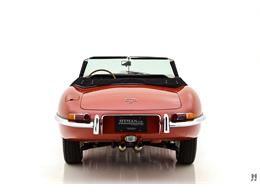 Picture of Classic '68 E-Type located in Saint Louis Missouri Offered by Hyman Ltd. Classic Cars - Q3BR