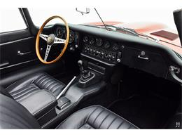 Picture of Classic '68 Jaguar E-Type located in Saint Louis Missouri Offered by Hyman Ltd. Classic Cars - Q3BR