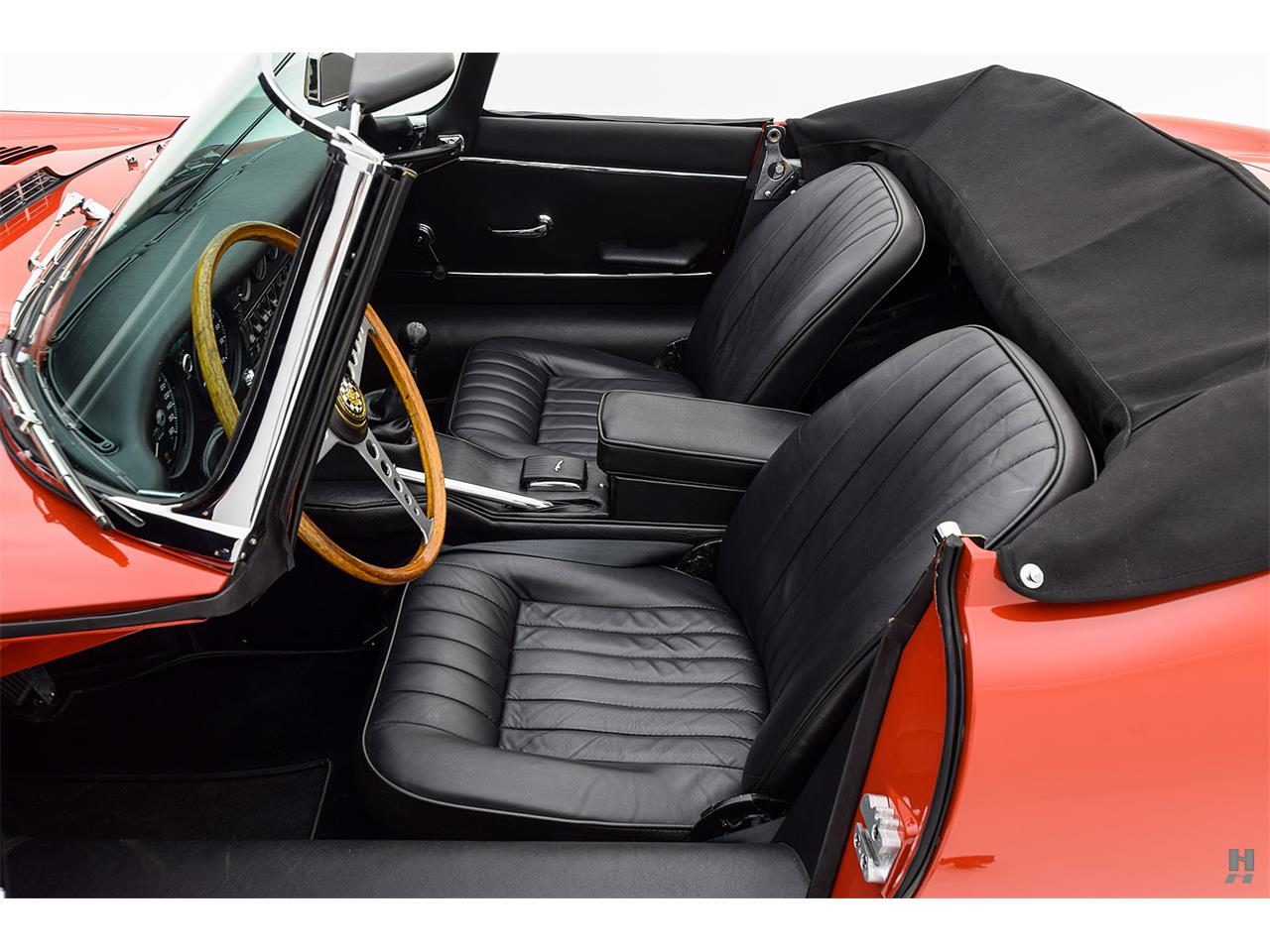 Large Picture of '68 E-Type - $129,500.00 Offered by Hyman Ltd. Classic Cars - Q3BR