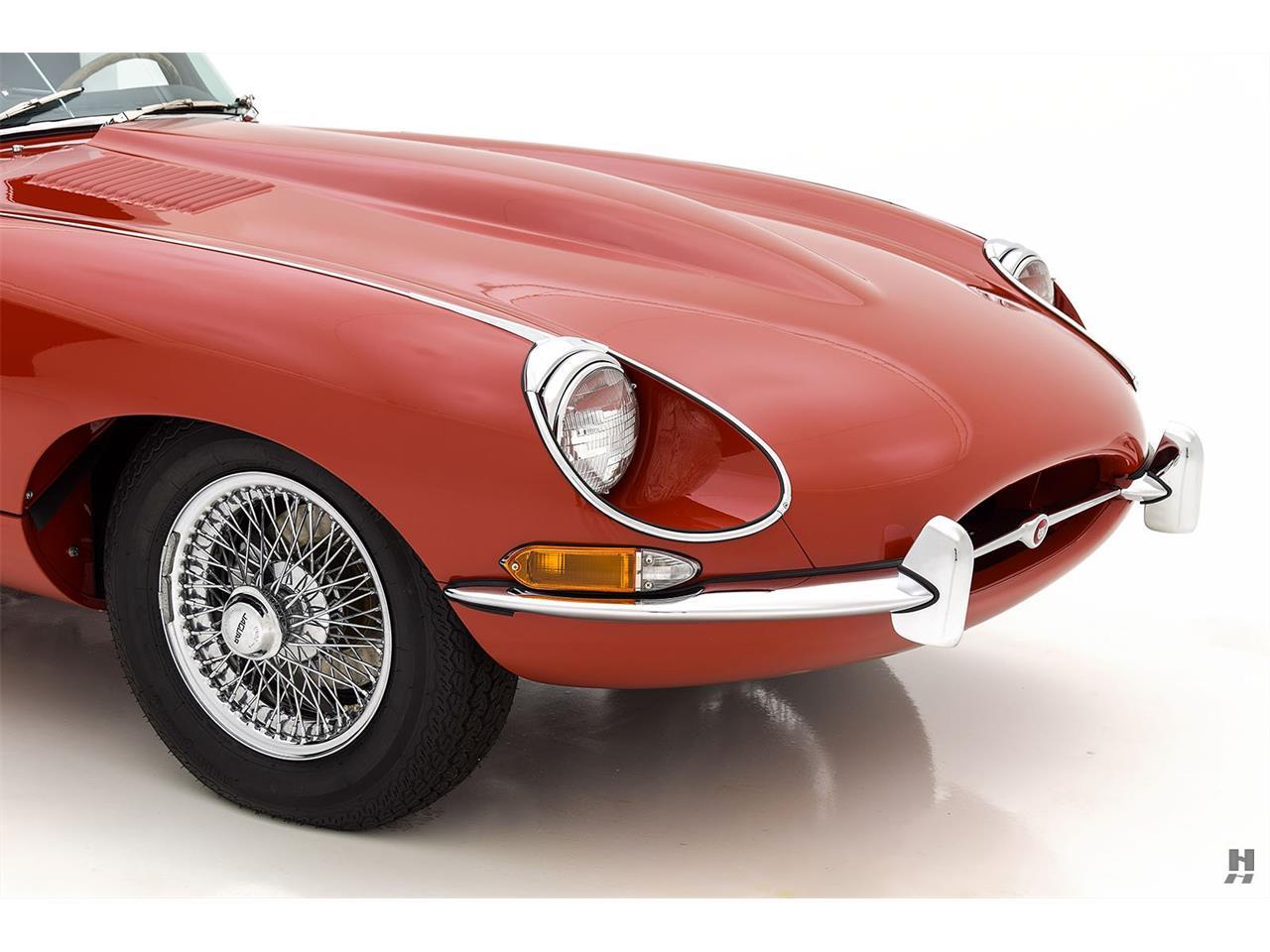 Large Picture of Classic '68 Jaguar E-Type - Q3BR