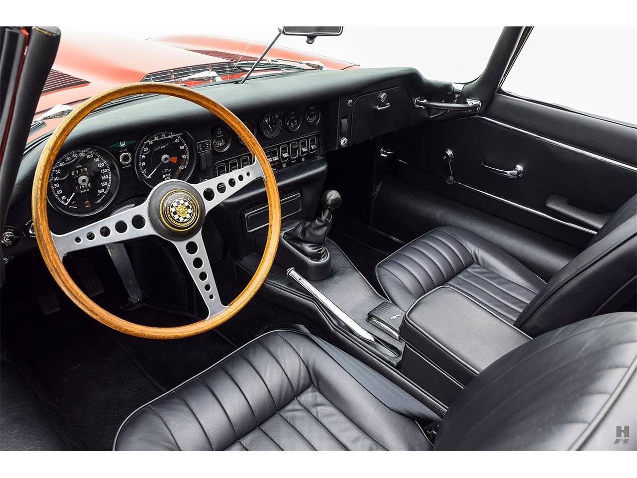 Large Picture of 1968 E-Type located in Missouri - $129,500.00 Offered by Hyman Ltd. Classic Cars - Q3BR