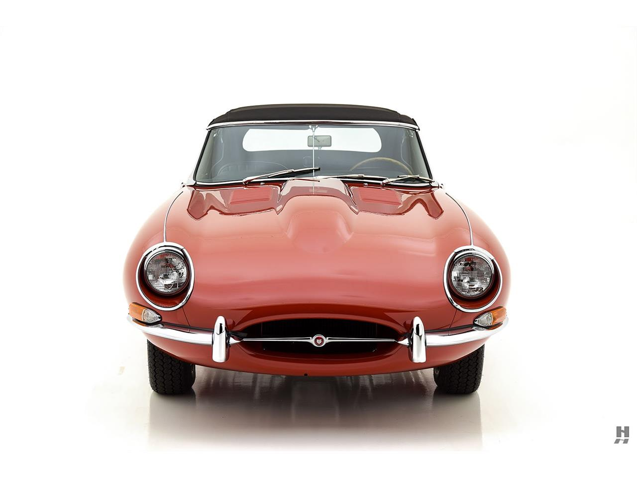 Large Picture of Classic 1968 Jaguar E-Type - $129,500.00 Offered by Hyman Ltd. Classic Cars - Q3BR