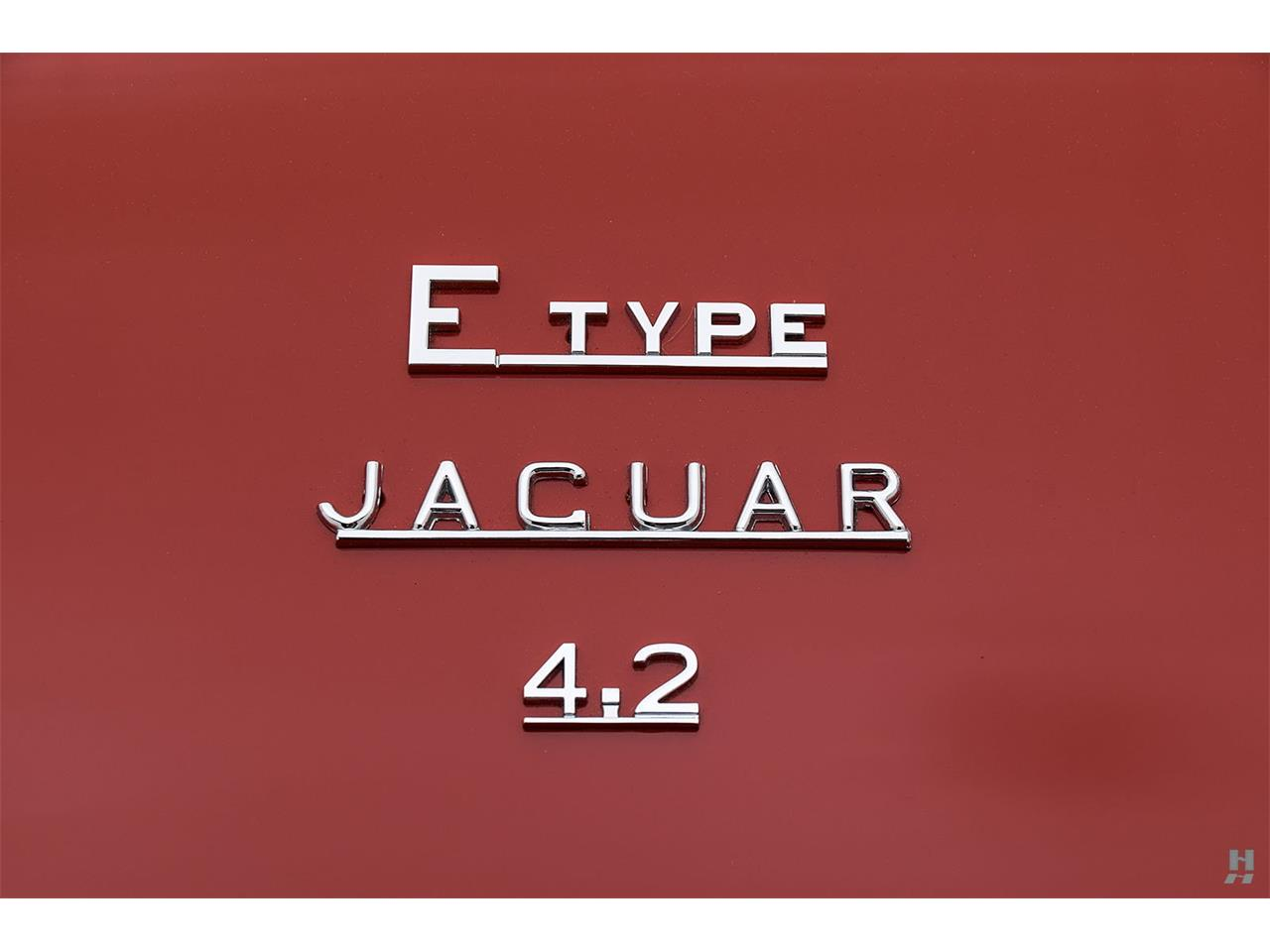 Large Picture of 1968 Jaguar E-Type Offered by Hyman Ltd. Classic Cars - Q3BR