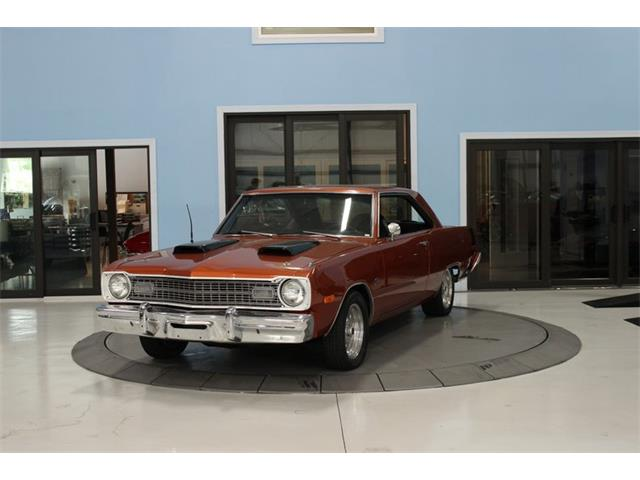 Picture of '74 Dart - Q3BW