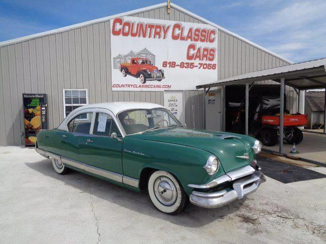 Picture of '53 Manhattan - Q3BY