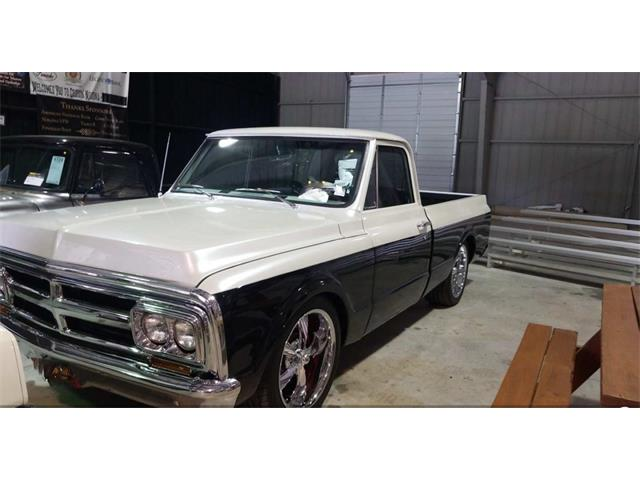 Picture of '69 Truck - PY7M