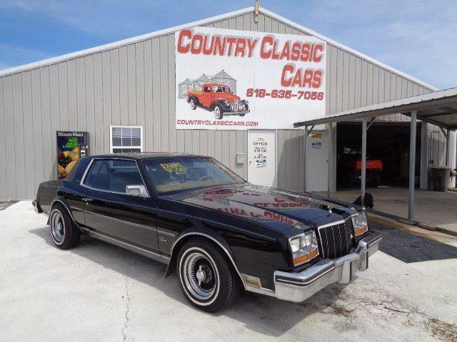 Picture of '83 Riviera - Q3C7