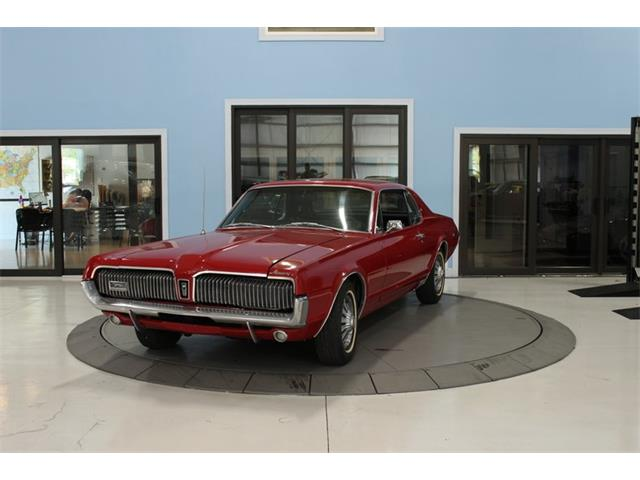 Picture of '67 Cougar - $22,997.00 Offered by  - Q3CB