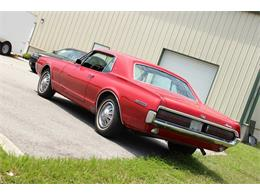 Picture of '67 Cougar - Q3CB