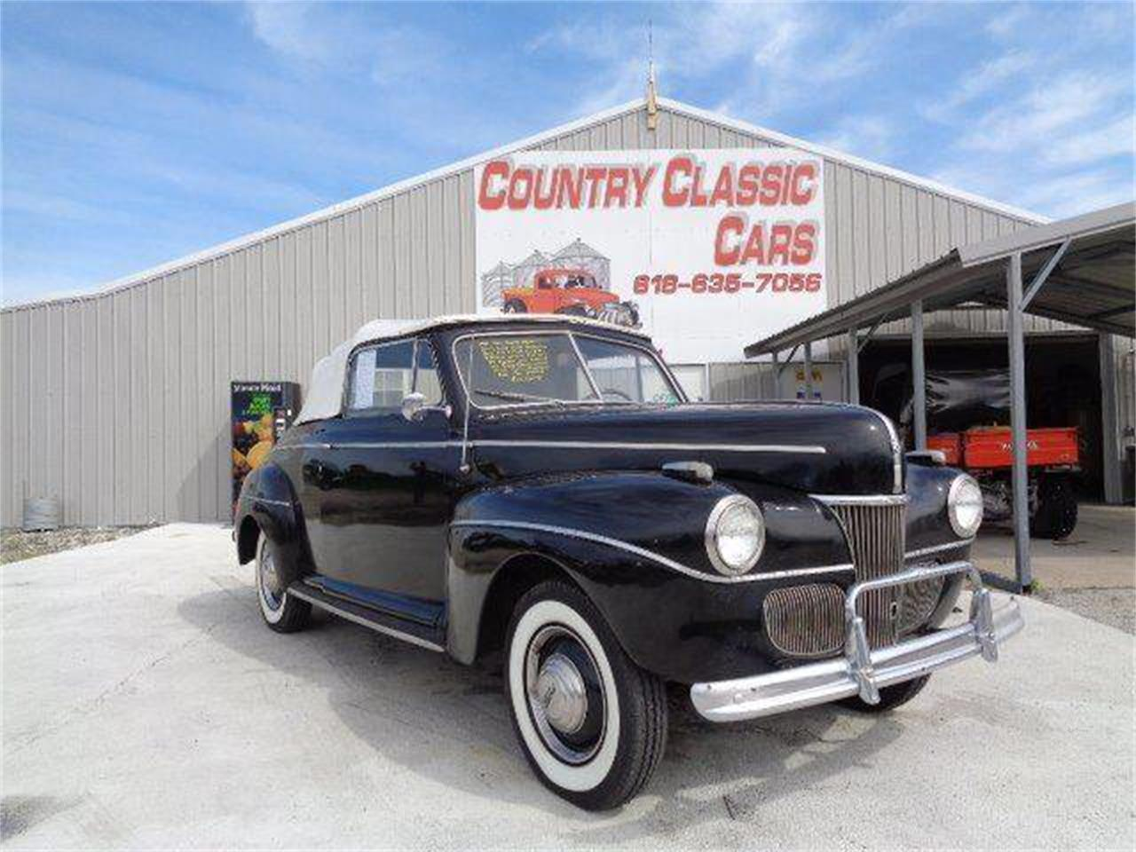 Large Picture of '41 Deluxe - Q3CC