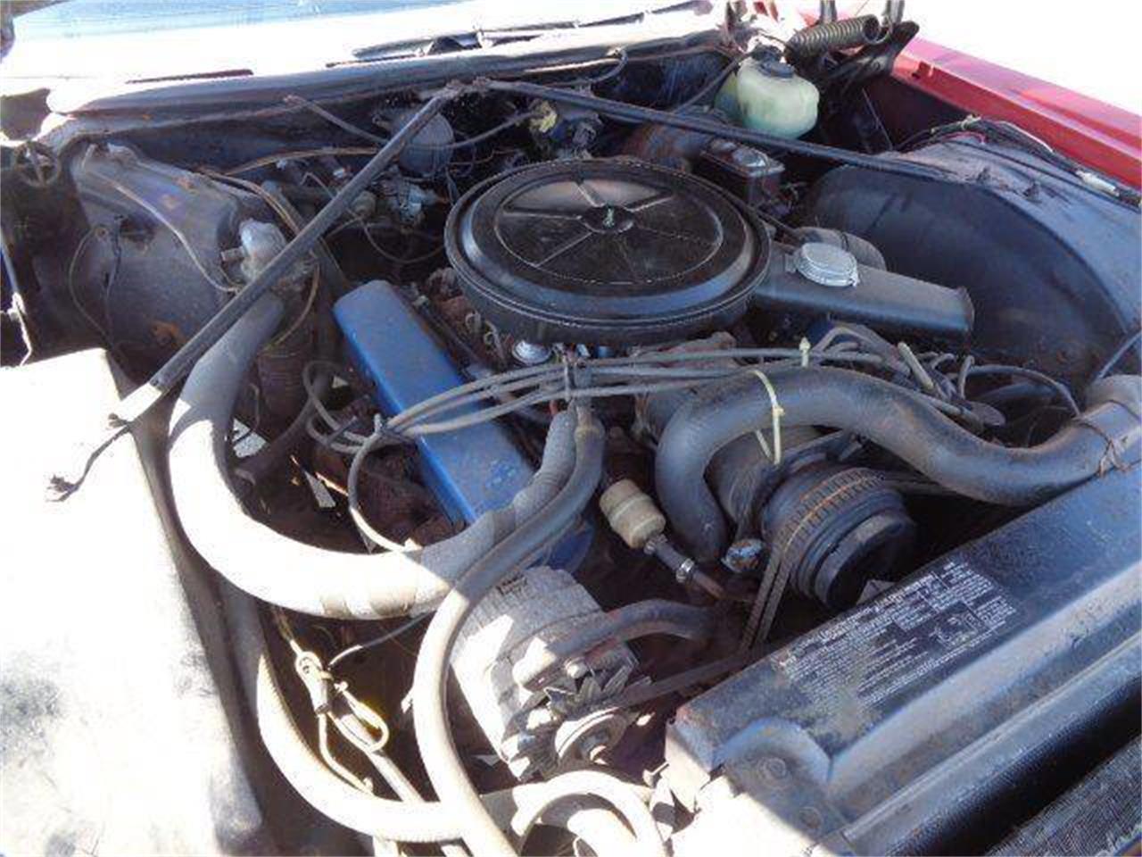 Large Picture of Classic '73 Eldorado - Q3CF