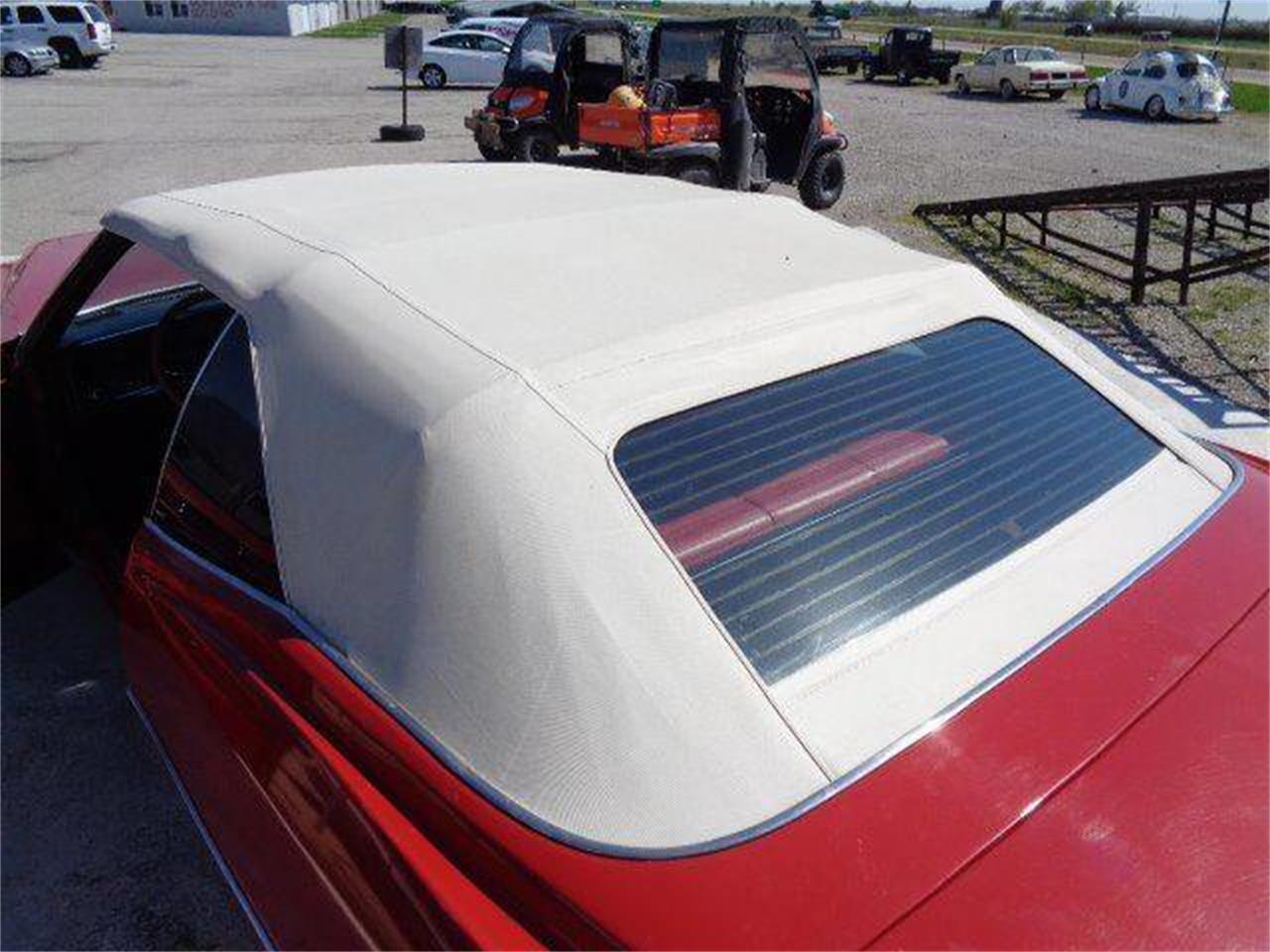 Large Picture of '73 Eldorado - Q3CF