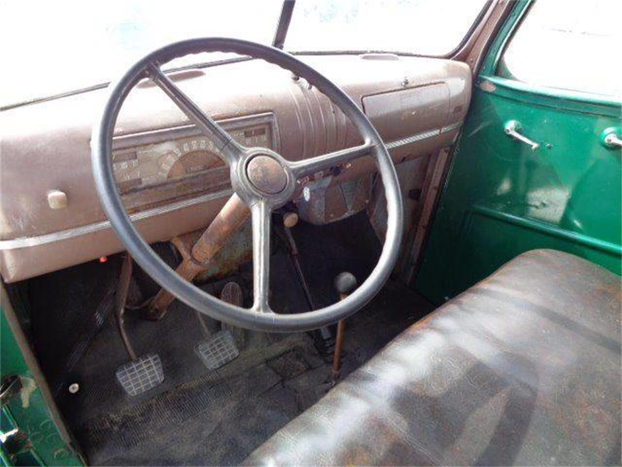 Large Picture of '46 Pickup - $16,850.00 Offered by Country Classic Cars - Q3CI