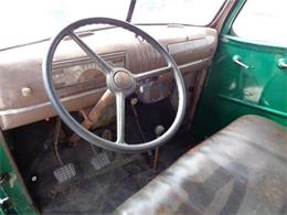 Picture of '46 Pickup located in Illinois - $16,850.00 Offered by Country Classic Cars - Q3CI
