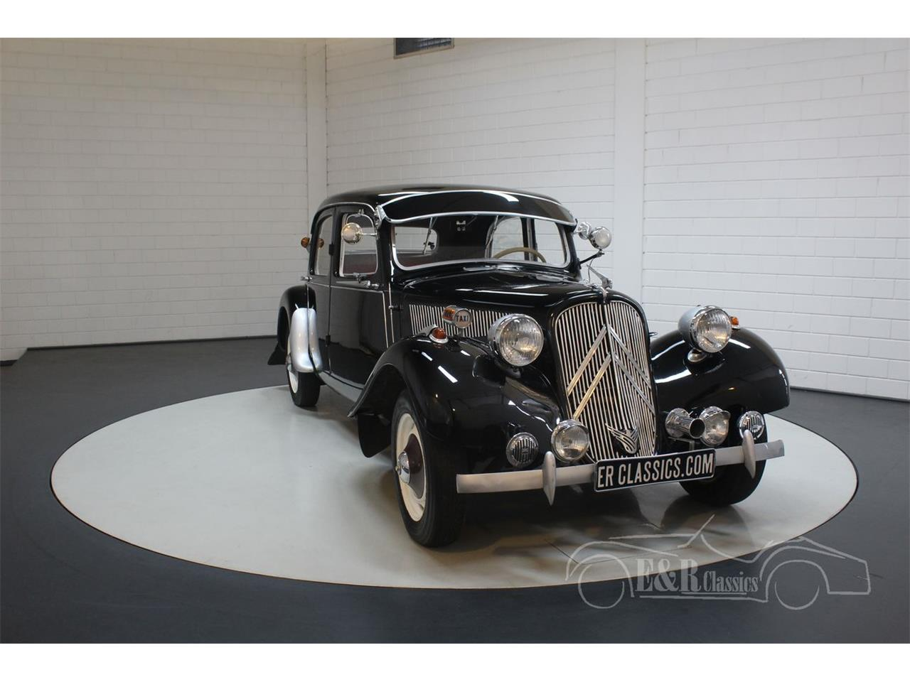 Large Picture of '50 Traction Avant - Q3CS
