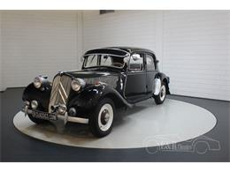 Picture of '50 Traction Avant - Q3CS