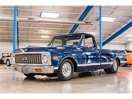Picture of '71 C10 - Q3CU