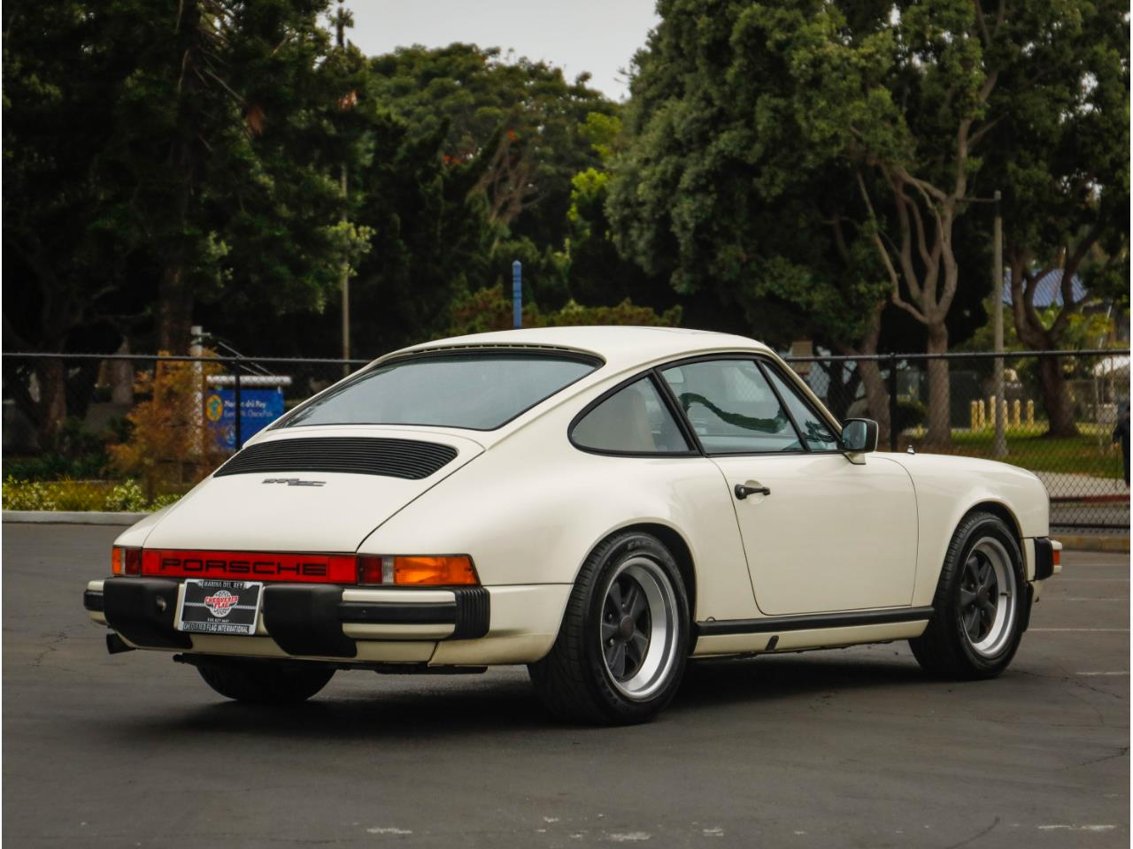Large Picture of '82 911 - Q3CV