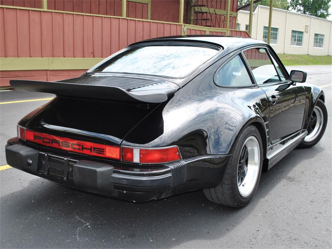 Large Picture of '84 911 - Q3CX