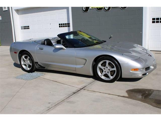 Picture of '04 Corvette - Q3D5