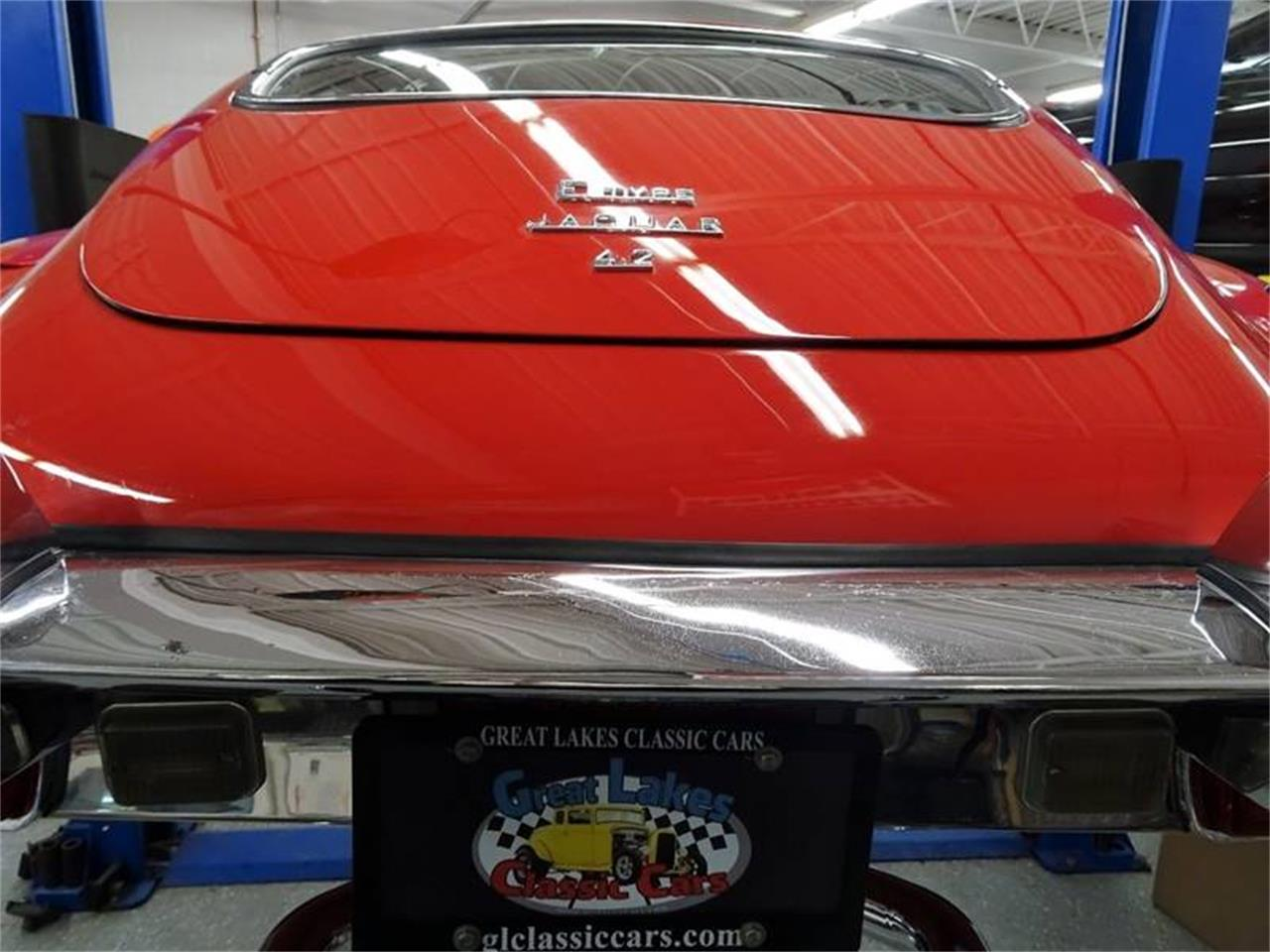 Large Picture of Classic 1969 E-Type located in New York - $44,995.00 Offered by Great Lakes Classic Cars - Q3D7