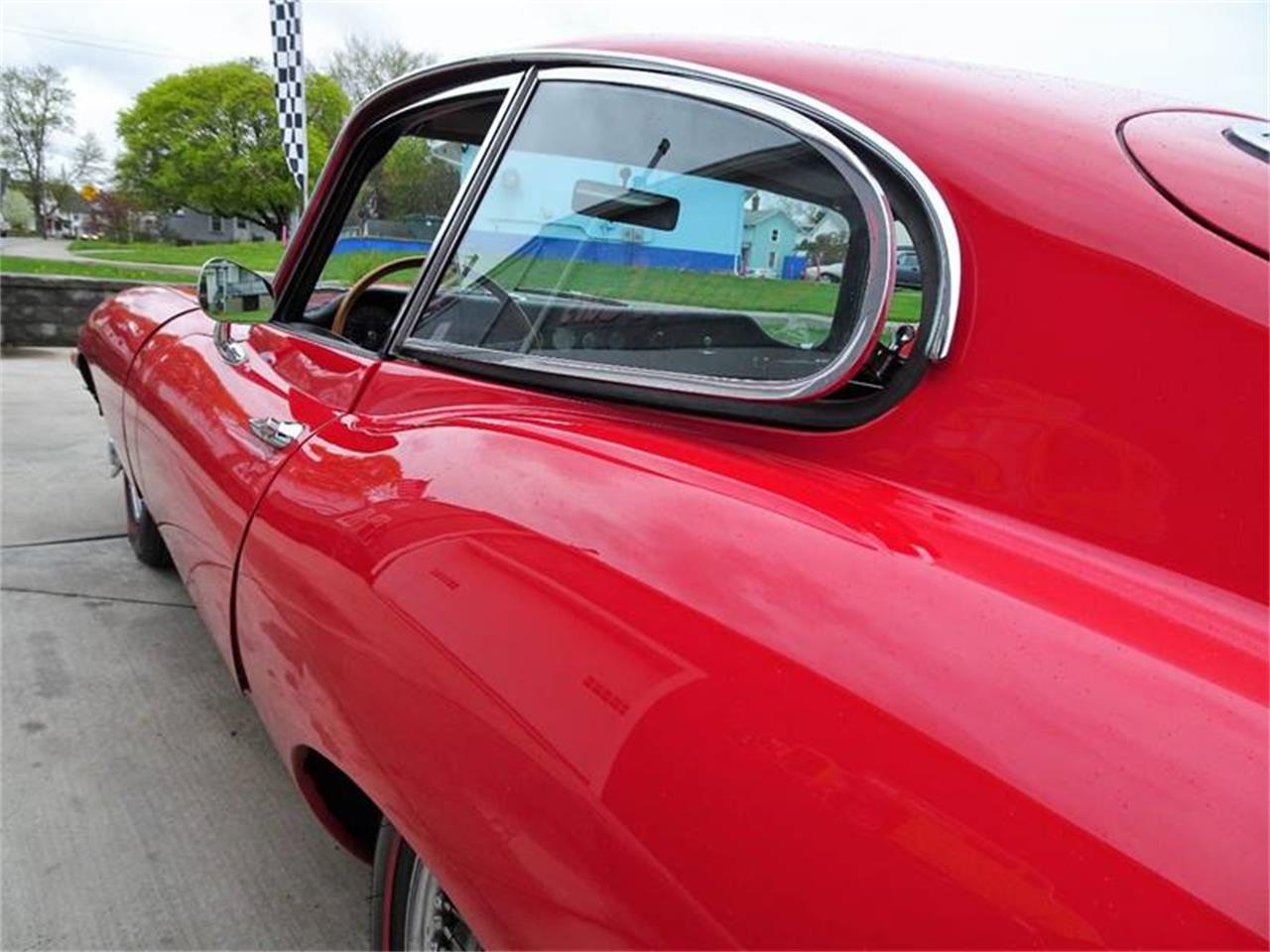 Large Picture of Classic 1969 E-Type - $44,995.00 Offered by Great Lakes Classic Cars - Q3D7