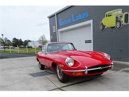 Picture of 1969 E-Type located in Hilton New York - $44,995.00 Offered by Great Lakes Classic Cars - Q3D7