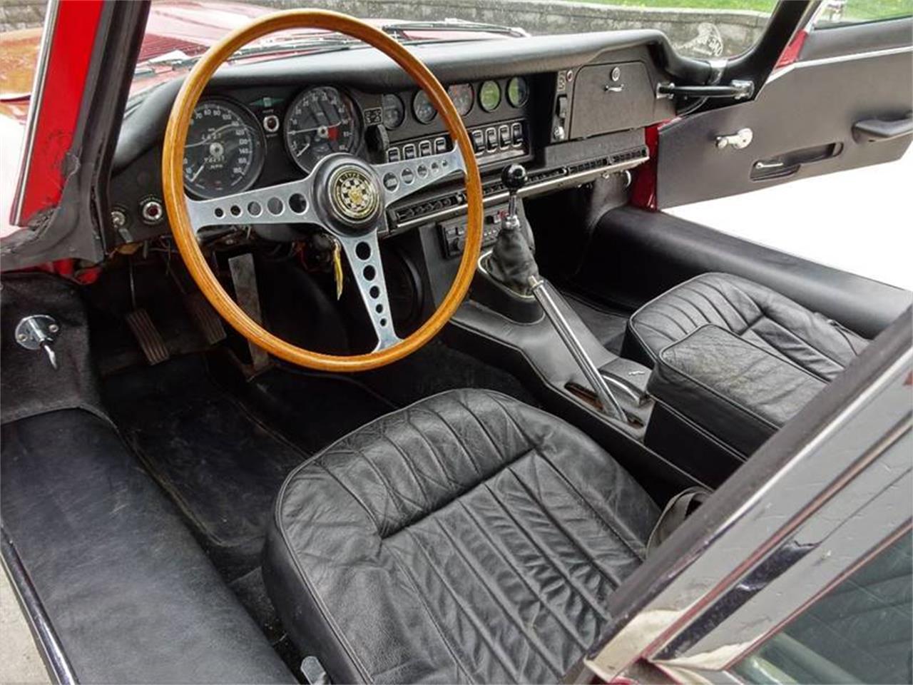 Large Picture of '69 Jaguar E-Type - Q3D7