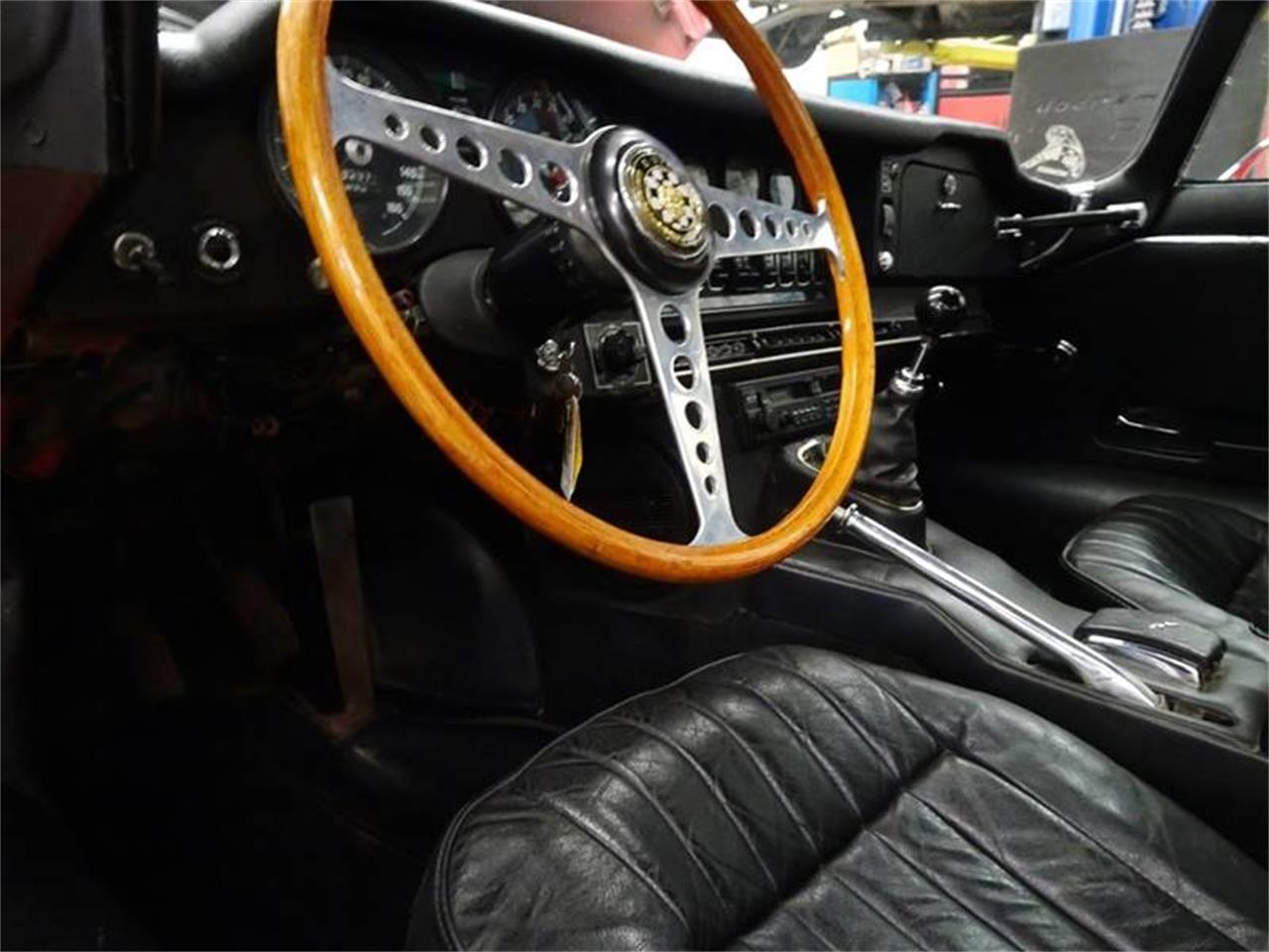 Large Picture of '69 E-Type located in New York - $44,995.00 Offered by Great Lakes Classic Cars - Q3D7