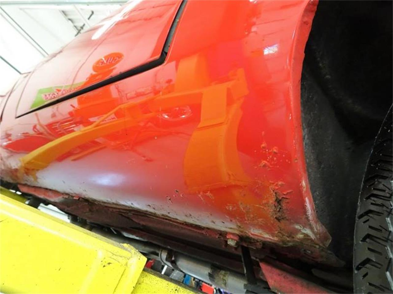 Large Picture of 1969 Jaguar E-Type Offered by Great Lakes Classic Cars - Q3D7