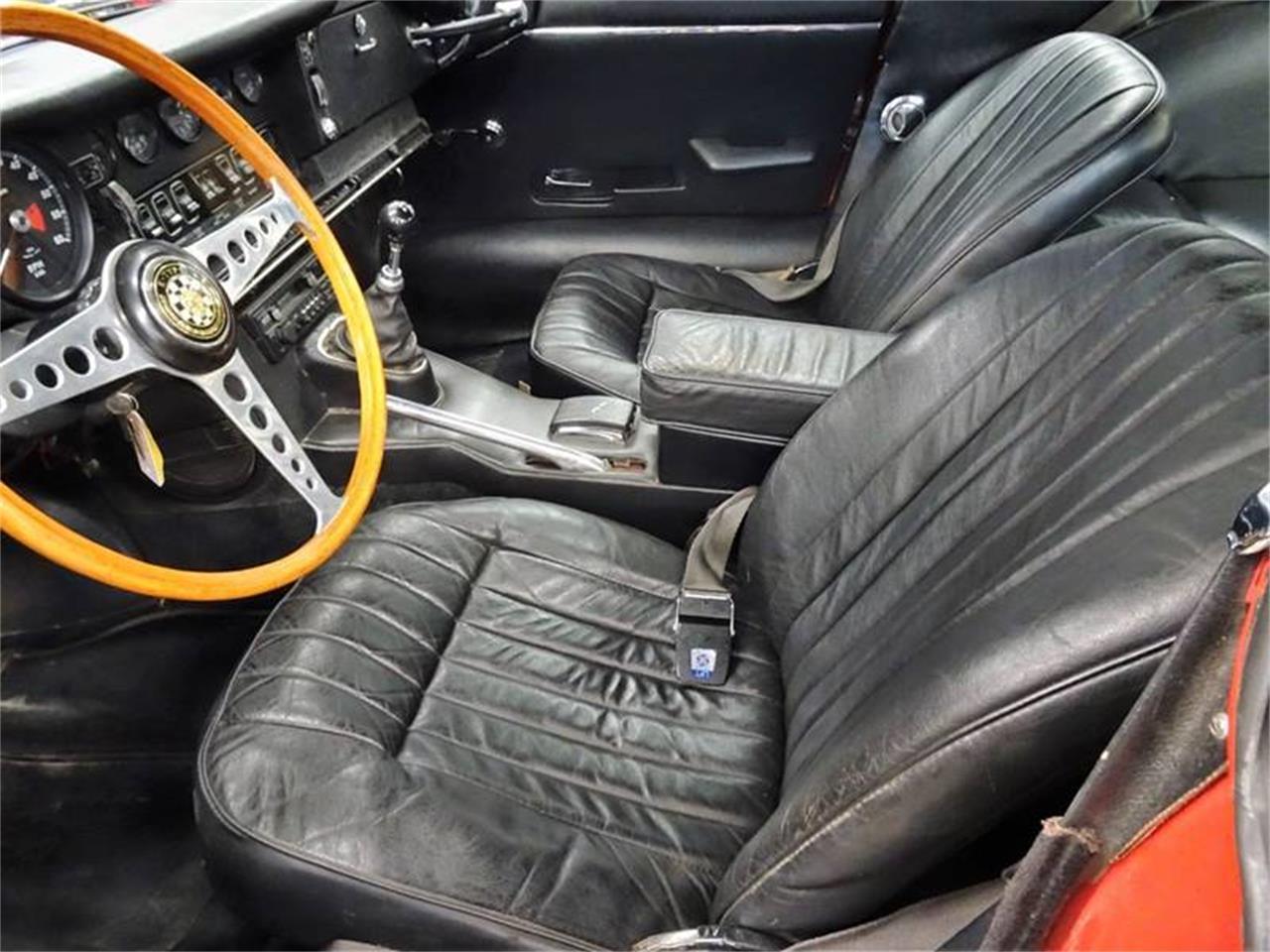 Large Picture of Classic '69 Jaguar E-Type - Q3D7