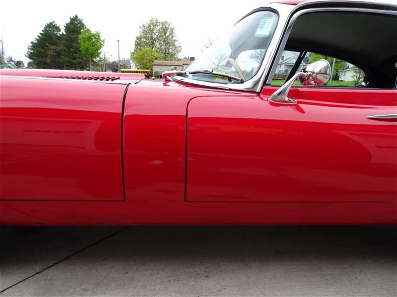 Large Picture of Classic 1969 E-Type located in Hilton New York - $44,995.00 Offered by Great Lakes Classic Cars - Q3D7